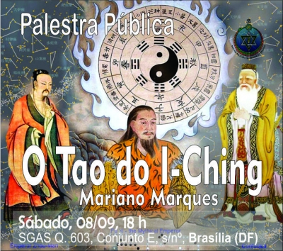 O Tao do I-Ching